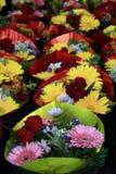 kwiatu rynek Zdjęcie Stock