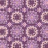 kwiatu tekstury wektor Obraz Royalty Free