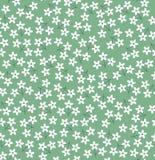 kwiatu wzór Obraz Royalty Free