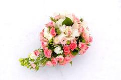 kwiatów target590_1_ Zdjęcie Royalty Free