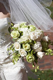 kwiaty ślubnych bukietów poślubić zdjęcie royalty free