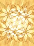 kwiaty 5 biżuterii Obraz Stock