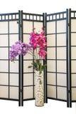 Kwiaty Arhidea Fotografia Royalty Free