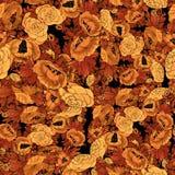 Kwiaty batik Abstrakcjonistyczna tapeta z kwiecistymi motywami t?a sk?adu powoju kwiatu tulipany bia?y Bezszwowy t?o ilustracji