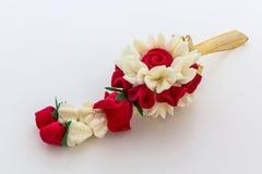 Kwiaty od mydła Fotografia Stock