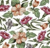 Kwiaty. Piękny tło z kwiatem. Zdjęcie Stock