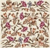 Kwiaty. Piękny tło z kwiatem. Zdjęcie Royalty Free