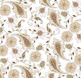 Kwiaty. Piękny tło z kwiatem. Obrazy Stock