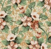 Kwiaty. Piękny tło z kwiatu orname Fotografia Stock