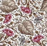 Kwiaty. Piękny tło z kwiaty. Obraz Royalty Free