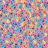kwiaty tysiąc Zdjęcie Stock