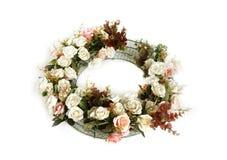 Kwiaty wiązka Obrazy Royalty Free
