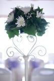 Kwiaty zgłaszają wystrój obrazy royalty free
