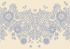 kwieciści grafika kwiaty Obrazy Stock