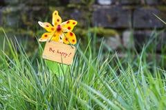 Kwiecień świeżość w Luksemburg obrazy royalty free