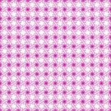 kwieciste tkanin purpury Obrazy Stock