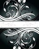 kwiecisty abstrakcja projekt Zdjęcie Royalty Free