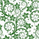 Kwiecisty wzór Obrazy Royalty Free
