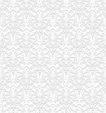 kwiecisty deseniowy bezszwowy wektor Obraz Royalty Free