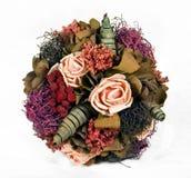 kwiecisty ornament Zdjęcie Stock
