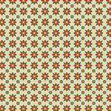 kwiecisty wzór Fotografia Stock