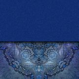 Kwiecisty wzór, podławy barwiony tło ilustracji