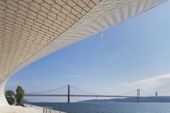25 Kwietnia most Zdjęcie Stock