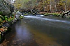 Kwisa. Photo shows Kwisa River Royalty Free Stock Photos