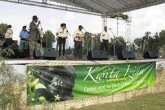 Kwita Izina ceremony Stock Images