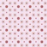 kwitnie bezszwową teksturę Obraz Stock