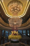 kwitnie ogromnego połysku wspaniałą wazę obraz royalty free