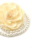 kwitnie perły Obrazy Royalty Free