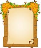 kwitnie pointerów drewnianych Zdjęcie Royalty Free