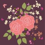 kwitnie wiosna Obrazy Royalty Free