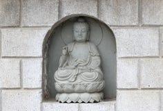 Kwun de pedra yum foto de stock royalty free