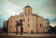 Kyiv,乌克兰 库存照片