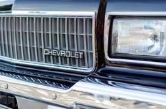 Kyiv, Ουκρανία - 30 Σεπτεμβρίου 2018: Ιδιοτροπία 1990 Chevrolet στοκ εικόνα με δικαίωμα ελεύθερης χρήσης