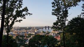 Kyiv στοκ εικόνα με δικαίωμα ελεύθερης χρήσης