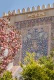 KYIV, ΟΥΚΡΑΝΊΑ: Πλατεία Aliyev Heydar Στοκ φωτογραφία με δικαίωμα ελεύθερης χρήσης
