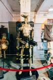 KYIV, ΟΥΚΡΑΝΊΑ - 9 ΣΕΠΤΕΜΒΡΊΟΥ 2018: Τέχνη του Star Wars σε κωμικό Con στοκ εικόνες