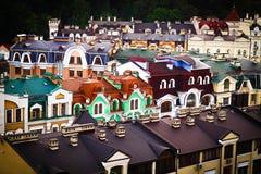 Kyiv, Украин Стоковое Изображение