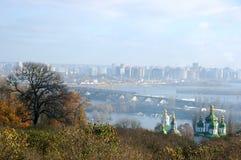 kyiv Стоковая Фотография