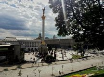 Kyiv arkivfoto