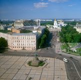 Kyiv. Royalty Free Stock Photos