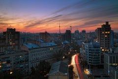 Kyiv Стоковые Изображения