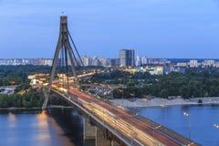Kyiv 免版税图库摄影