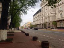 Kyiv Imagens de Stock Royalty Free
