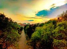 Kyiv Royaltyfri Fotografi