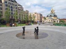Kyiv Area di Postova| КиеР² ПР¾ Ñ ‡ Ñ 'Ð ¾ Ð ² Ð°Ñ  Ð ‰ аÐ'ÑŒ del ¾ Ñ di Ð del ¿ л fotografie stock