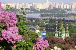 Kyiv Botanical Garden, Ukraine Stock Photo